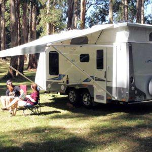 Shop - Tasmanian Caravan Hire