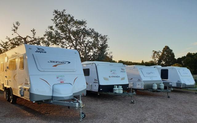 6ef52a3f8ba Jayco Caravans for Hire - Affordable Rates, Tasmanian Caravan Hire
